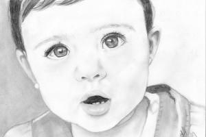 ¿Cómo dibujar a lapiz un rostro (17)