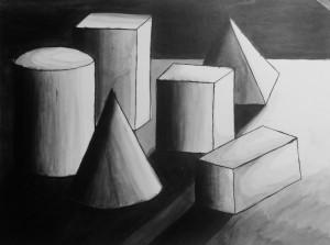 Dibujo a lápiz paso a paso (1)