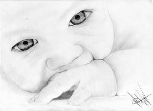 Dibujos a lapiz artísticos (12)