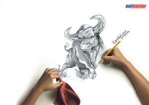 Dibujos a lápiz chidos (5)