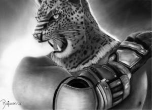 Increíbles dibujos a lápiz realistas (3)