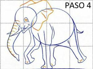 Dibujos geométricos a lápiz (6)