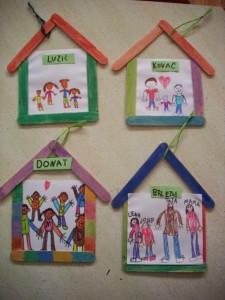 10 Dibujos de casas (8)