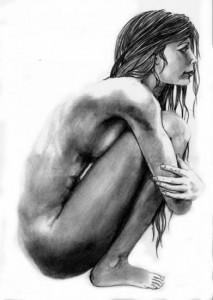 10 dibujos a lápiz grafito (5)
