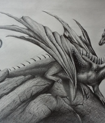 como-dibujar-dragon-realista-paso-a-paso